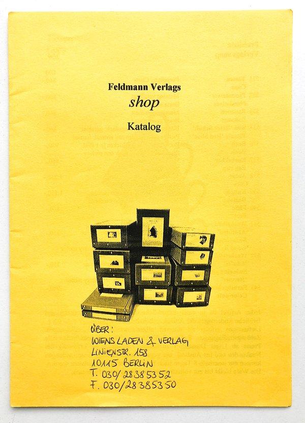 Edcat Feldmann Verlags Shop Katalog
